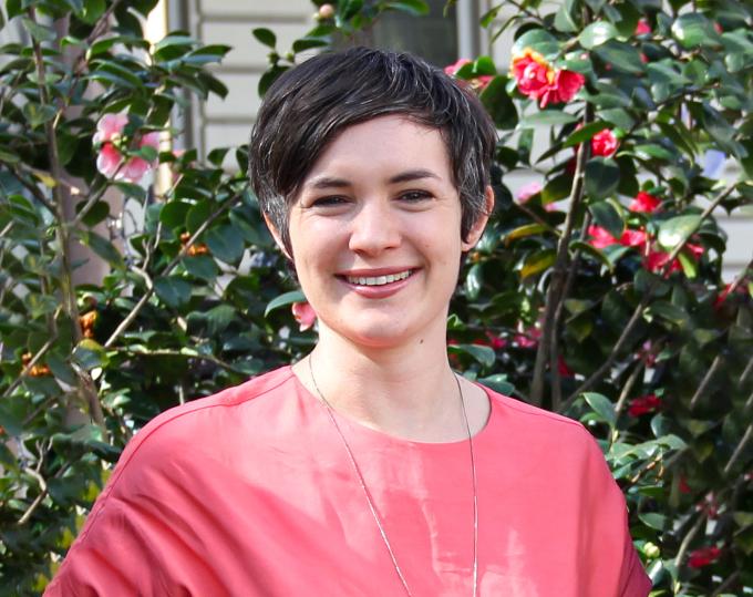 Bridget Rennie