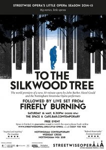 To The Silkwood Tree