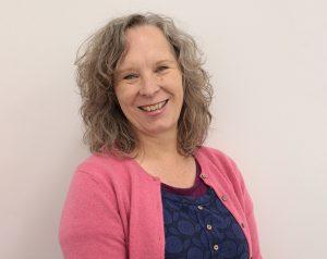 Sue Hurrell