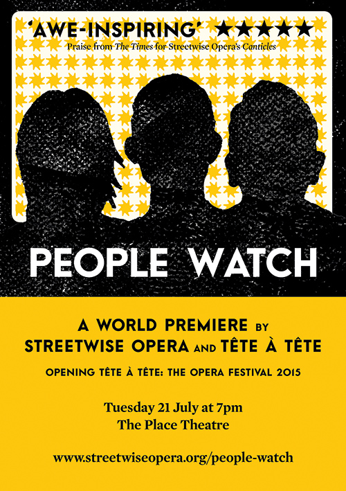 People Watch